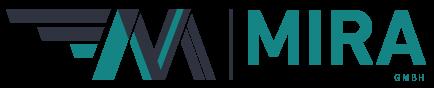 MIRA Logo 434x88